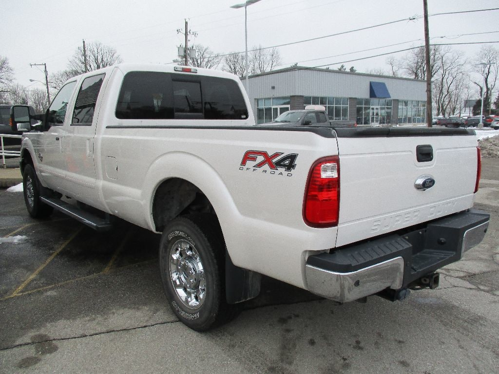 2016 F-350 Crew Cab 4x4,  Pickup #Z2943 - photo 7