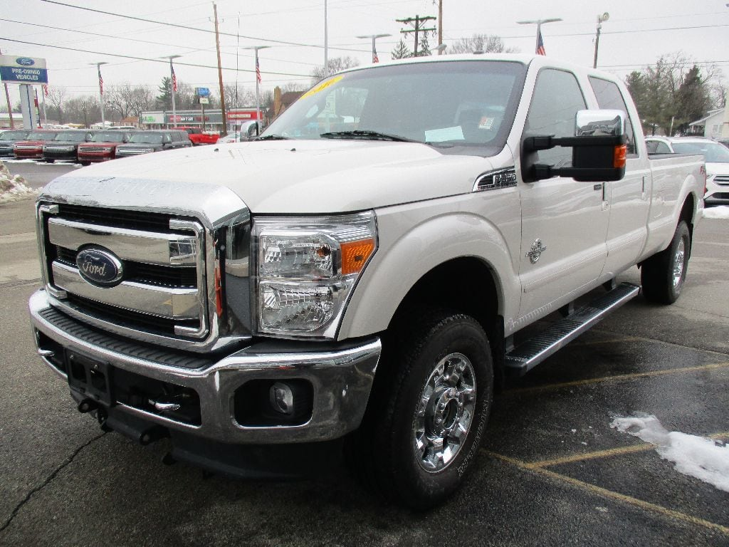 2016 F-350 Crew Cab 4x4,  Pickup #Z2943 - photo 8