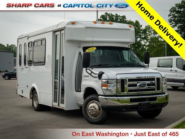 2017 Ford E-350 4x2, Other/Specialty #Z3946 - photo 1