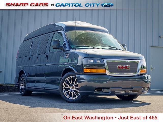 2014 GMC Savana 1500 4x2, Passenger Wagon #Z4187 - photo 1