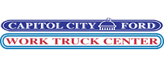 Capitol City Ford logo