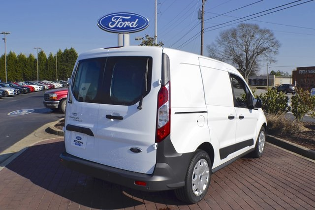 2016 Transit Connect, Cargo Van #1242698 - photo 2