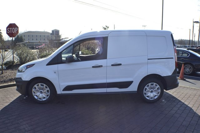 2016 Transit Connect, Cargo Van #1242698 - photo 3