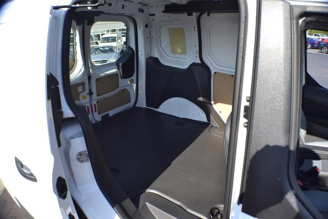 2016 Transit Connect, Cargo Van #1242698 - photo 8