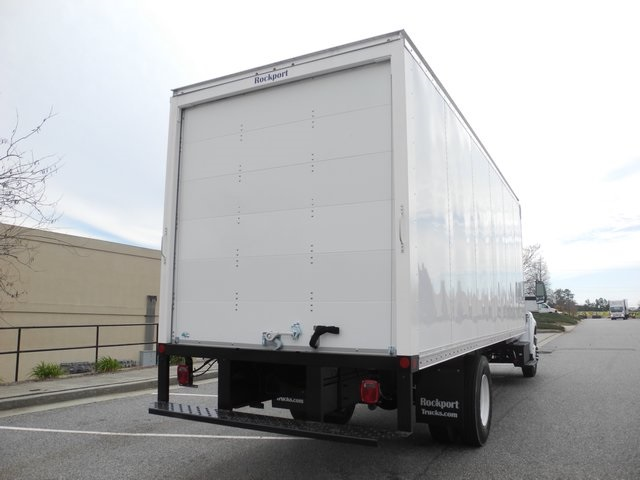2017 F-650 Regular Cab, Rockport Dry Freight #DB04399 - photo 13