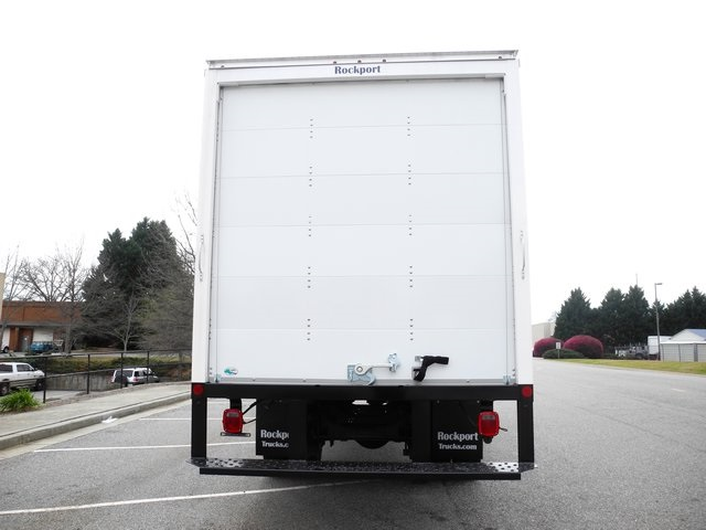 2017 F-650 Regular Cab, Rockport Dry Freight #DB04399 - photo 14
