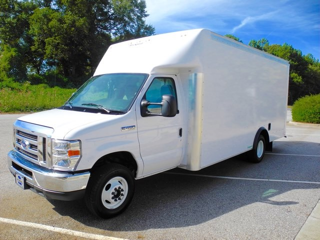 2016 E-450, Rockport Step Van / Walk-in #DC56579 - photo 17