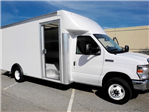 2016 E-450, Rockport Step Van / Walk-in #DC56579 - photo 10