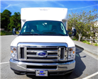 2016 E-450, Rockport Step Van / Walk-in #DC56579 - photo 19