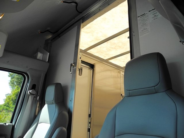 2016 E-450, Rockport Step Van / Walk-in #DC56580 - photo 11