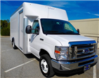 2016 E-450, Rockport Step Van / Walk-in #DC56580 - photo 1