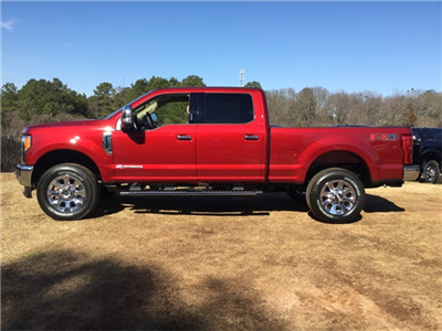 2018 F-350 Crew Cab 4x4, Pickup #EB03712 - photo 6