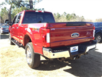 2018 F-350 Crew Cab 4x4, Pickup #EB03712 - photo 2