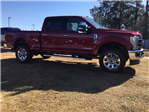 2018 F-350 Crew Cab 4x4, Pickup #EB03712 - photo 9