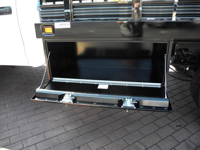 2017 F-450 Regular Cab DRW, Knapheide Stake Bed #EB15004 - photo 8