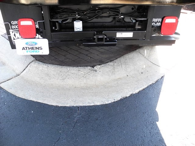 2017 F-450 Regular Cab DRW, Knapheide Stake Bed #EB15004 - photo 20