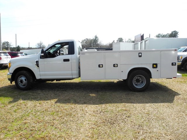 2017 F-350 Regular Cab DRW, Knapheide Service Body #EB24815 - photo 11