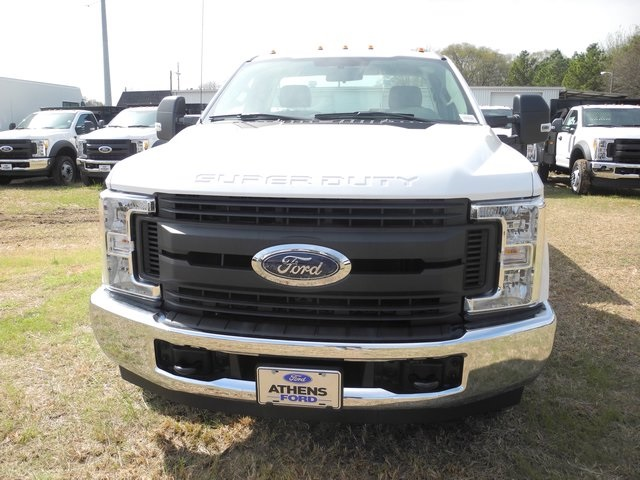2017 F-350 Regular Cab DRW, Knapheide Service Body #EB24815 - photo 12