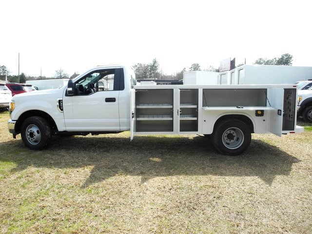 2017 F-350 Regular Cab DRW, Knapheide Service Body #EB24815 - photo 15