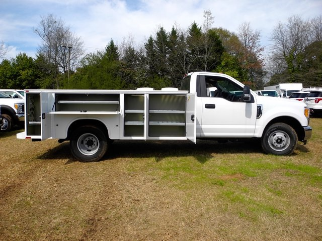 2017 F-350 Regular Cab DRW, Knapheide Service Body #EB24815 - photo 9