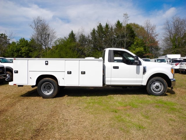 2017 F-350 Regular Cab DRW, Knapheide Service Body #EB24815 - photo 10