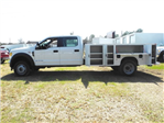 2017 F-550 Crew Cab DRW 4x4 #EB24821 - photo 20