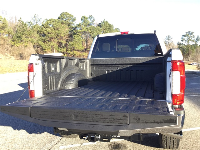 2018 F-350 Crew Cab 4x4, Pickup #EB25420 - photo 22