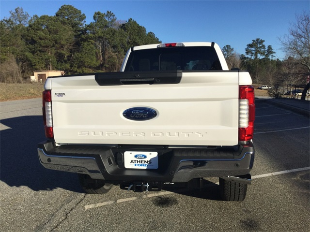 2018 F-350 Crew Cab 4x4, Pickup #EB25420 - photo 8
