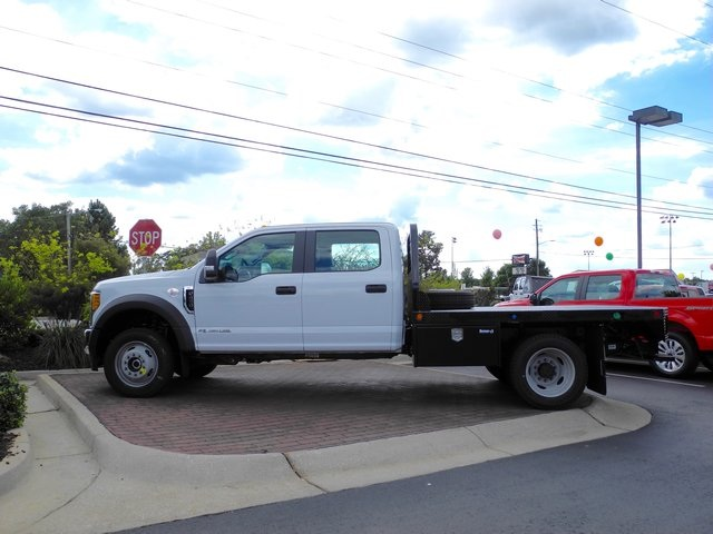 2017 F-450 Crew Cab DRW 4x4, Freedom Platform Body #EB30612 - photo 20
