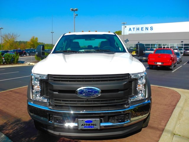 2017 F-450 Crew Cab DRW 4x4 #EB30613 - photo 20