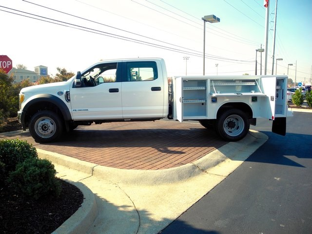 2017 F-450 Crew Cab DRW 4x4 #EB30613 - photo 22
