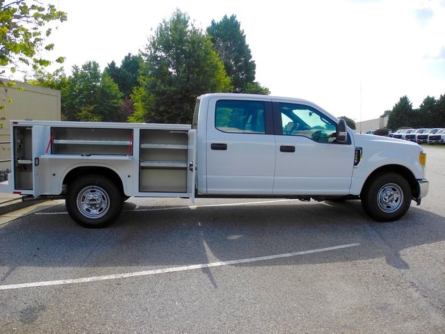 2017 F-250 Crew Cab, Knapheide Service Body #EB42068 - photo 9