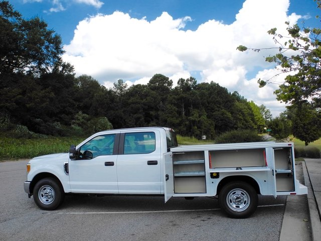 2017 F-250 Crew Cab, Knapheide Service Body #EB42068 - photo 11