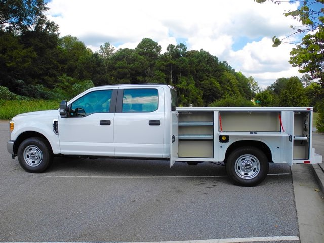 2017 F-250 Crew Cab, Knapheide Service Body #EB42068 - photo 12