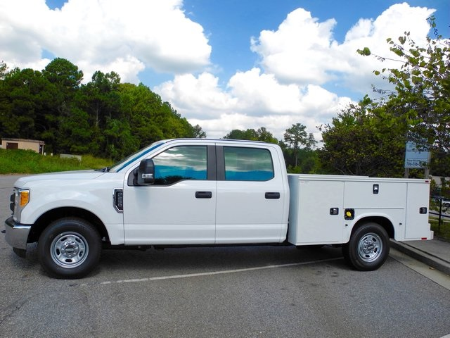 2017 F-250 Crew Cab, Knapheide Service Body #EB42068 - photo 15