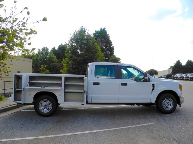 2017 F-250 Crew Cab, Knapheide Service Body #EB42068 - photo 18