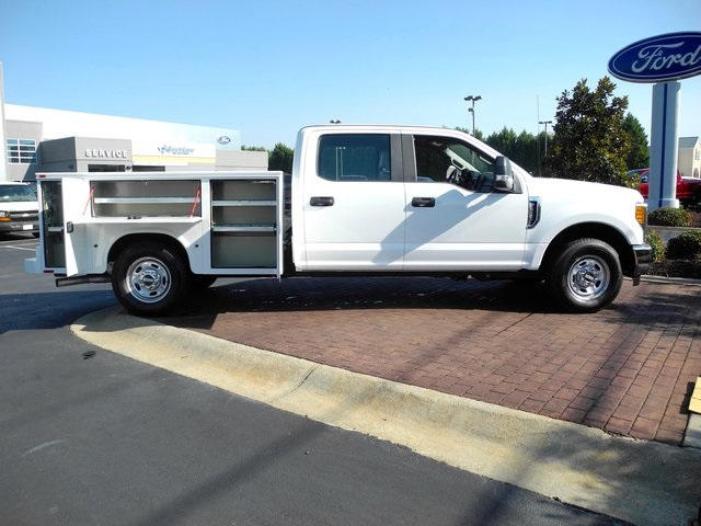 2017 F-250 Crew Cab, Knapheide Service Body #EB42069 - photo 12