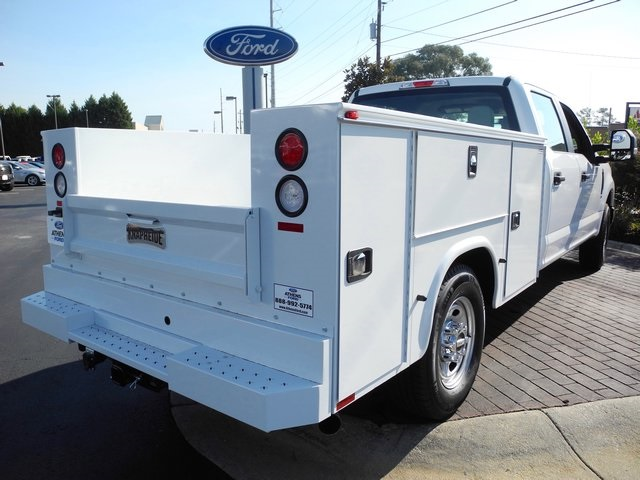 2017 F-250 Crew Cab, Knapheide Service Body #EB42069 - photo 14