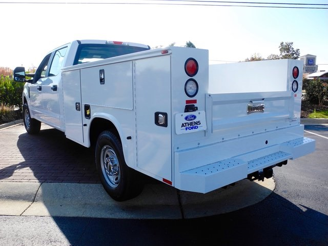 2017 F-250 Crew Cab, Knapheide Service Body #EB42069 - photo 2