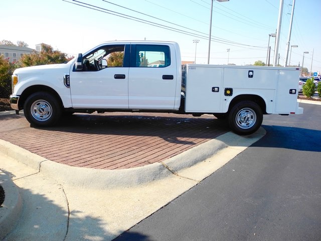 2017 F-250 Crew Cab, Knapheide Service Body #EB42069 - photo 17
