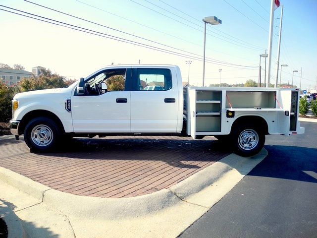 2017 F-250 Crew Cab, Knapheide Service Body #EB42069 - photo 19