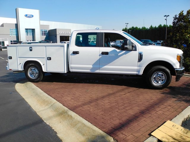2017 F-250 Crew Cab, Knapheide Service Body #EB42069 - photo 11
