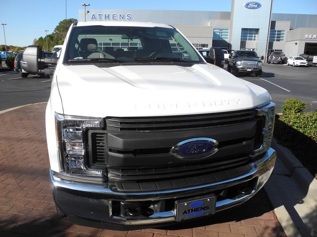 2017 F-250 Crew Cab, Knapheide Service Body #EB42070 - photo 21