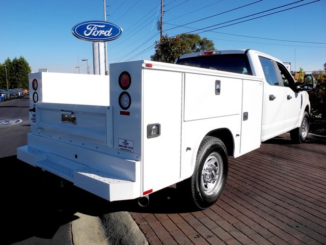 2017 F-250 Crew Cab, Knapheide Service Body #EB42070 - photo 9