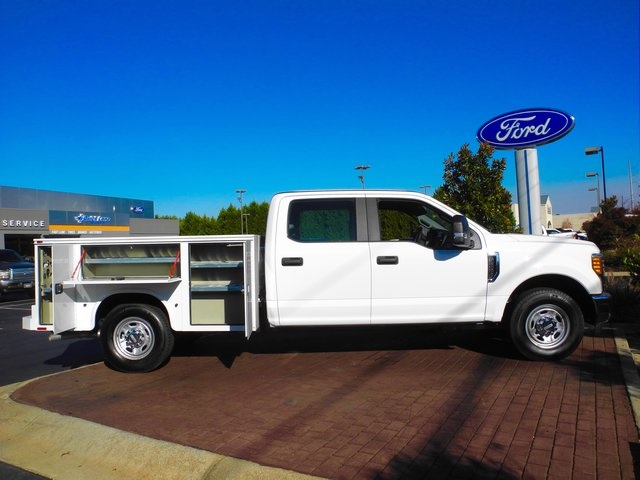 2017 F-250 Crew Cab, Knapheide Service Body #EB42070 - photo 10