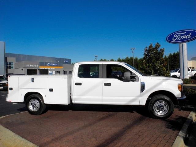 2017 F-250 Crew Cab, Knapheide Service Body #EB42070 - photo 11