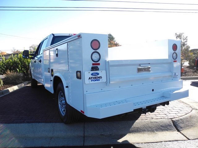 2017 F-250 Crew Cab, Knapheide Service Body #EB49114 - photo 2