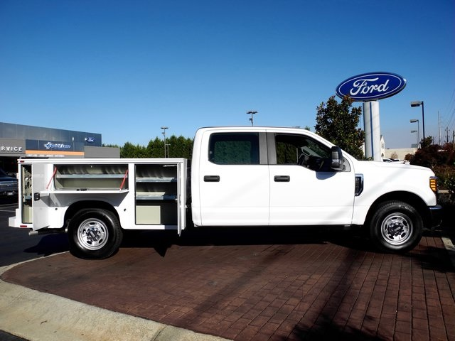 2017 F-250 Crew Cab, Knapheide Service Body #EB49114 - photo 10