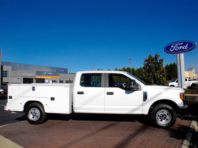 2017 F-250 Crew Cab, Knapheide Service Body #EB49114 - photo 11