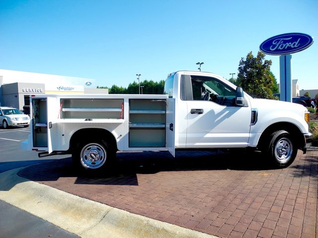 2017 F-250 Regular Cab, Knapheide Service Body #EB54481 - photo 8